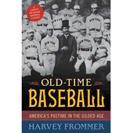 Old Time Baseball (BOK)