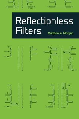 Reflectionless Filters (BOK)
