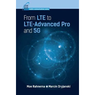 From LTE to LTE-Advanced Pro and 5G (BOK)