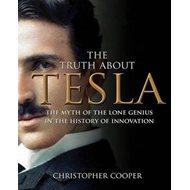Truth About Tesla (BOK)