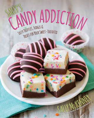 Sally's Candy Addiction (BOK)