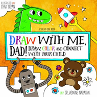 Daddy & Me Drawing (BOK)