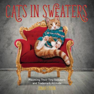 Cats in Sweaters (BOK)