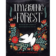 Imagine a Forest (BOK)