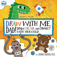 Draw with Me, Dad! (BOK)