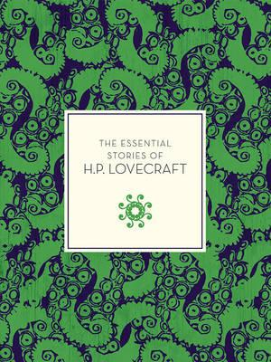 Essential Tales of H.P. Lovecraft (BOK)