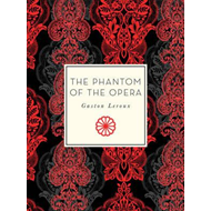 Produktbilde for Phantom of the Opera (BOK)