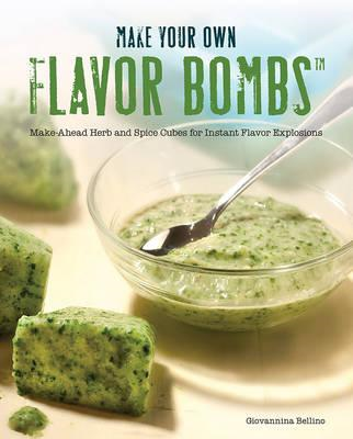 Cooking with Flavor Bombs (BOK)