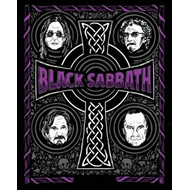 Complete History of Black Sabbath (BOK)