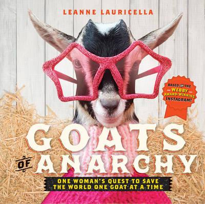 Goats of Anarchy (BOK)