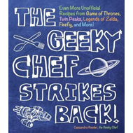 Geeky Chef Strikes Back (BOK)