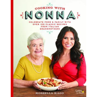 Cooking with Nonna (BOK)