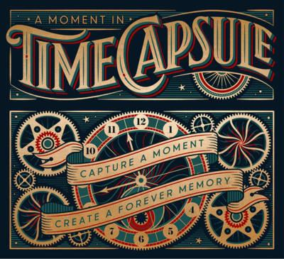 Moment in Time Capsule (BOK)