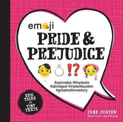 Emoji Pride and Prejudice (BOK)