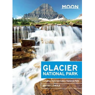 Moon Glacier National Park (BOK)