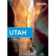 Moon Utah (11th ed) (BOK)