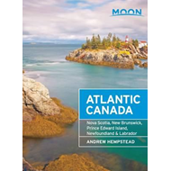 Moon Atlantic Canada (BOK)