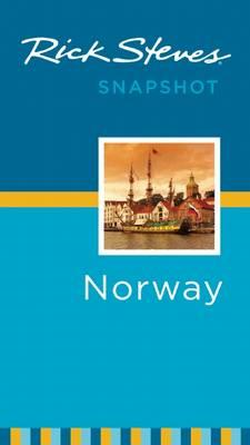 Rick Steves Snapshot Norway (BOK)