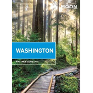Moon Washington (Tenth Edition) (BOK)