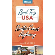 Road Trip USA Pacific Coast Highway (BOK)
