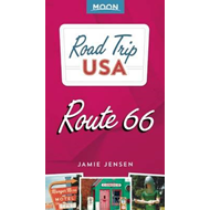 Road Trip USA Route 66 (BOK)