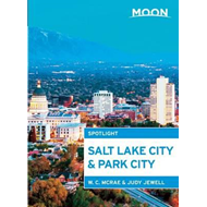 Moon Spotlight Salt Lake City & Park City (BOK)