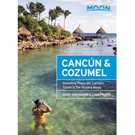Moon Cancun & Cozumel (Twelfth Edition) (BOK)