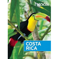 Moon Costa Rica (10th ed) (BOK)