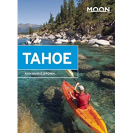 Moon Tahoe (6th ed) (BOK)