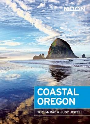 Moon Coastal Oregon (6th ed) (BOK)