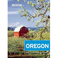 Moon Oregon (11th ed) (BOK)