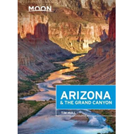 Moon Arizona & the Grand Canyon (BOK)