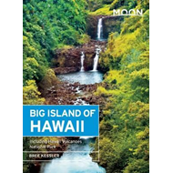 Moon Big Island of Hawaii (8th ed) (BOK)