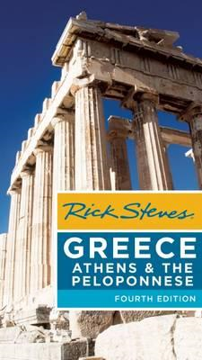 Rick Steves Greece: Athens & the Peloponnese (BOK)