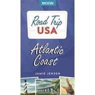 Road Trip USA: Atlantic Coast (BOK)