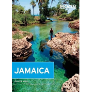 Moon Jamaica (7th ed) (BOK)