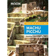 Produktbilde for Moon Machu Picchu (Third Edition) (BOK)