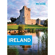 Moon Ireland 2nd Edition (BOK)