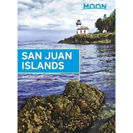 Moon San Juan Islands, 5th Edition (BOK)