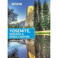 Produktbilde for Moon Yosemite, Sequoia & Kings Canyon (Seventh Edition) (BOK)