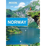 Moon Norway (BOK)