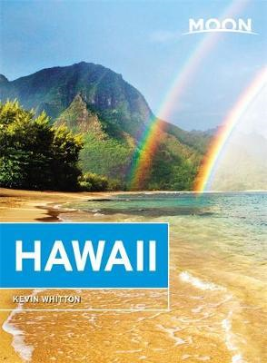 Moon Hawaii (Second Edition) (BOK)