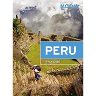 Produktbilde for Moon Peru (Fifth Edition) (BOK)