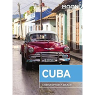 Moon Cuba (Seventh Edition) (BOK)