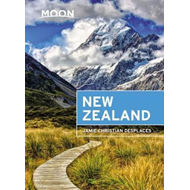 Moon New Zealand (First Edition) (BOK)