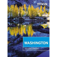 Moon Washington (Eleventh Edition) (BOK)
