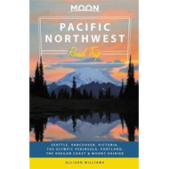 Moon Pacific Northwest Road Trip (Second Edition) (BOK)