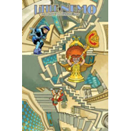 Little Nemo: Return to Slumberland (BOK)