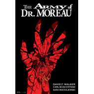 Army of Doctor Moreau (BOK)