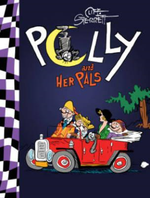 Polly And Her Pals Vol. 2 1928-1930 (BOK)